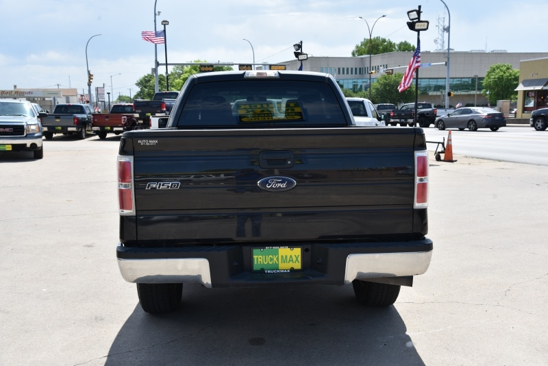 Ford F-150 2013 price $2,500 Down