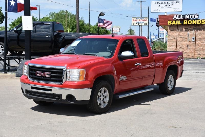 GMC Sierra 1500 2012 price $2,500 Down