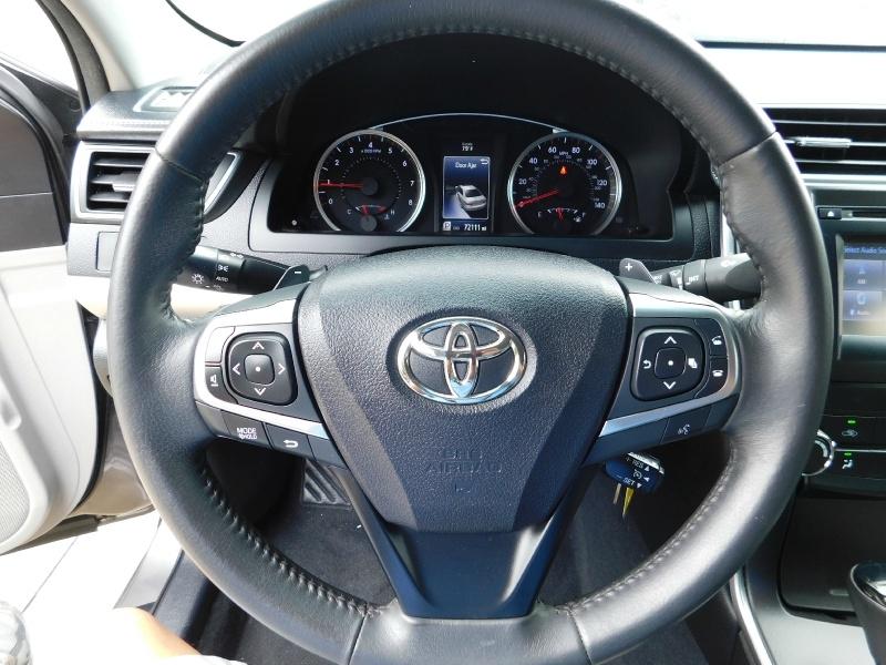 Toyota Camry 2017 price $2,000 Down