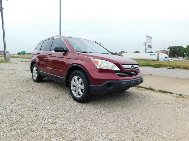Honda CR-V 2008 price $1,500 Down