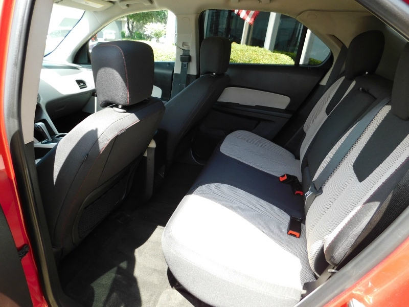 Chevrolet Equinox 2013 price $2,000 Down