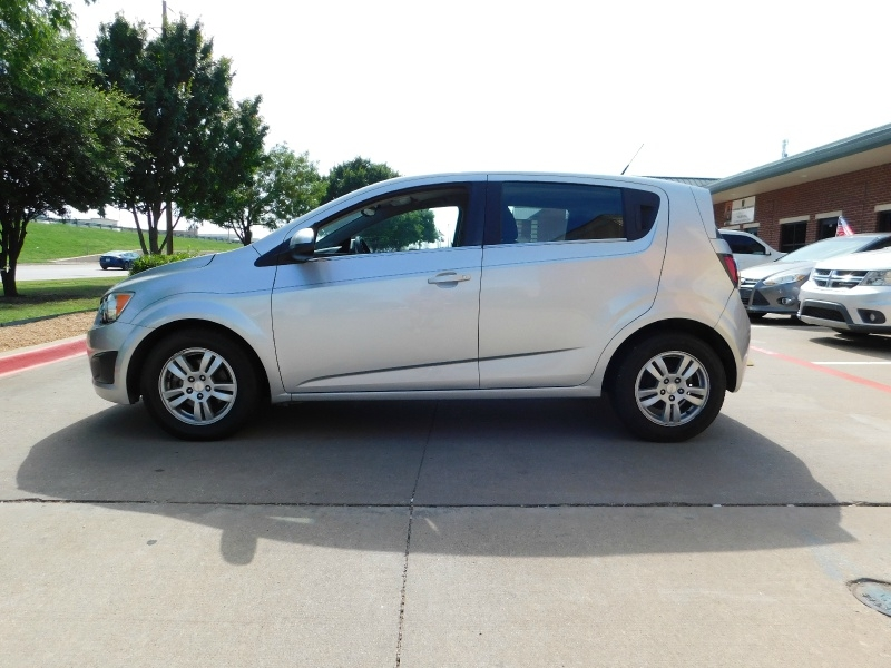 Chevrolet Sonic 2014 price $1,500 Down