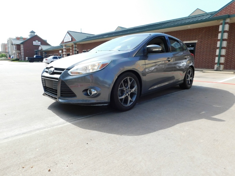 Ford Focus 2014 price $1,500 Down
