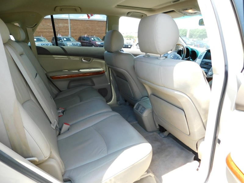 Lexus RX 350 2008 price $1,500 Down