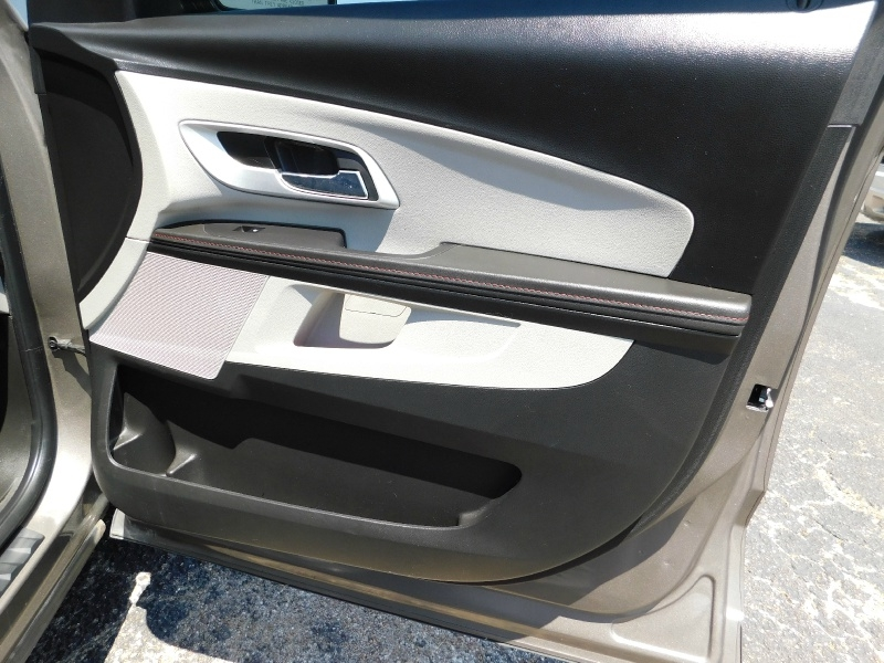 Chevrolet Equinox 2011 price $2,000 Down