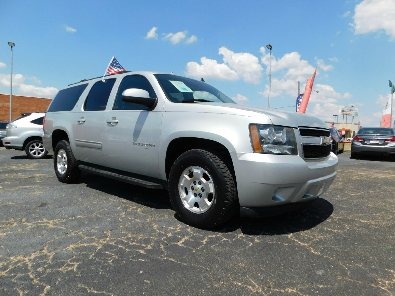 Chevrolet Suburban 2010 price $3,000 Down