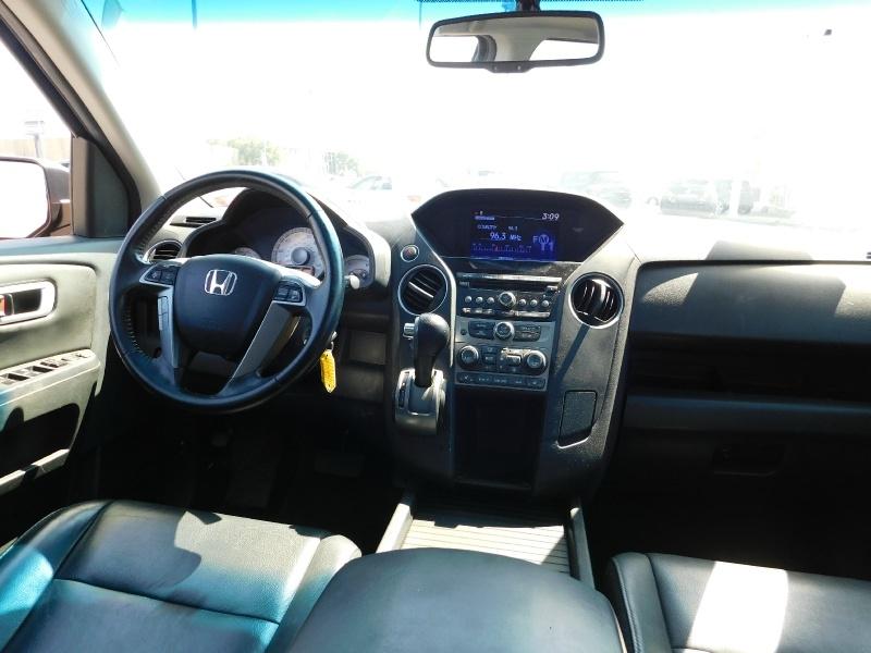 Honda Pilot 2013 price $2,000 Down