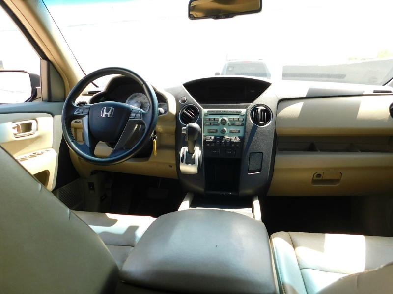 Honda Pilot 2009 price $1,500 Down