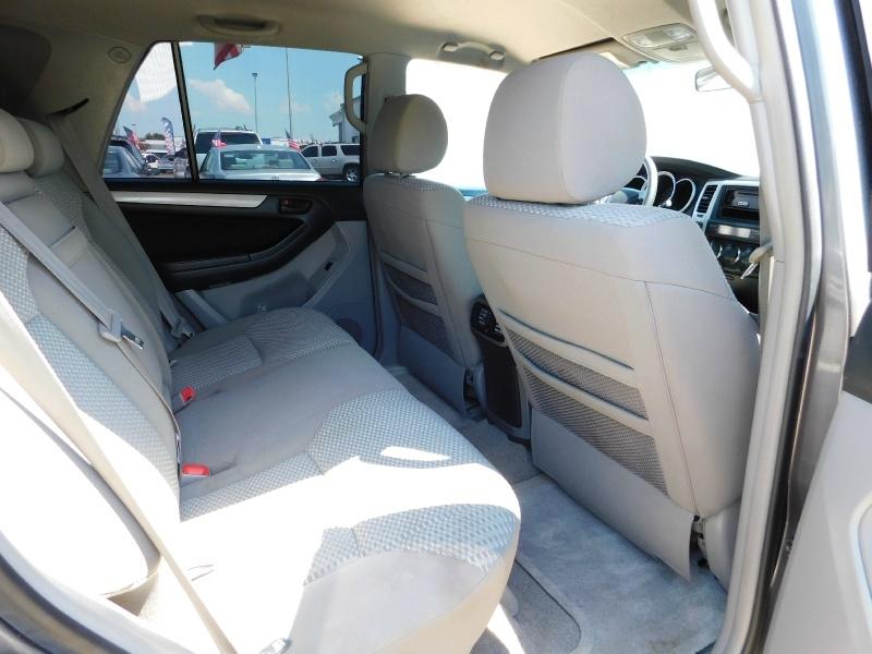 Toyota 4Runner 2008 price $1,500 Down