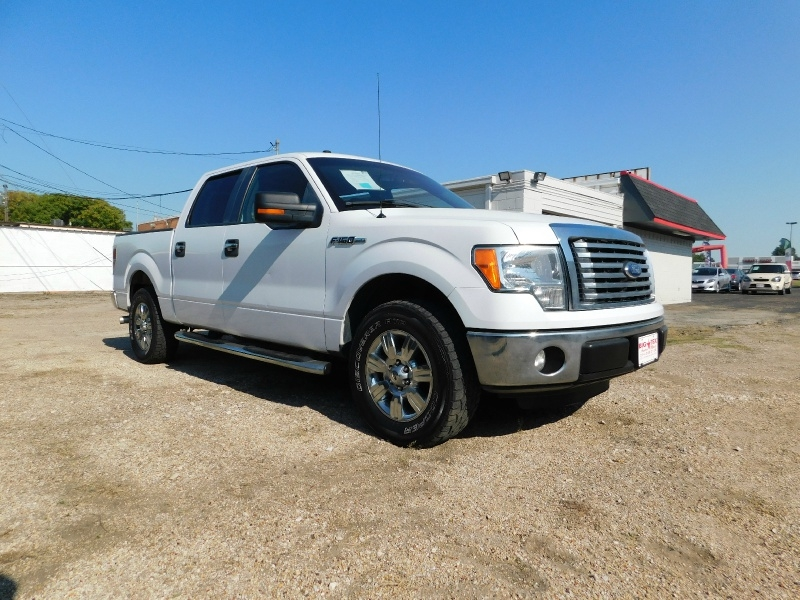 Ford F-150 2011 price $3,000 Down