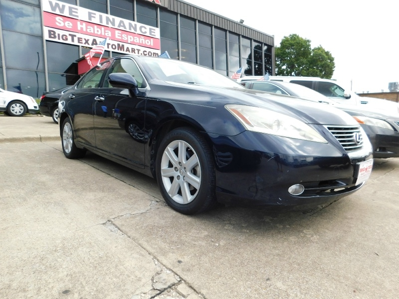 Lexus ES 350 2008 price $1,500 Down