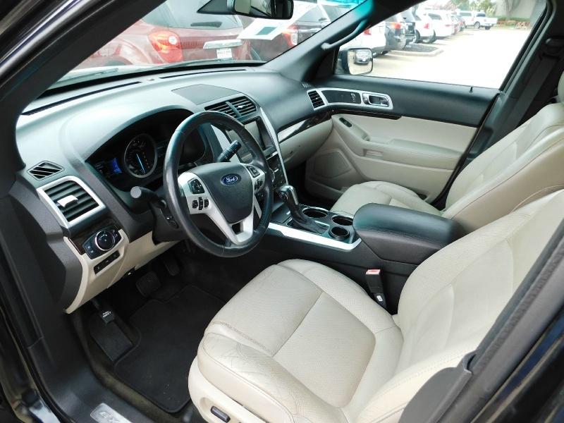Ford Explorer 2014 price $3,000 Down