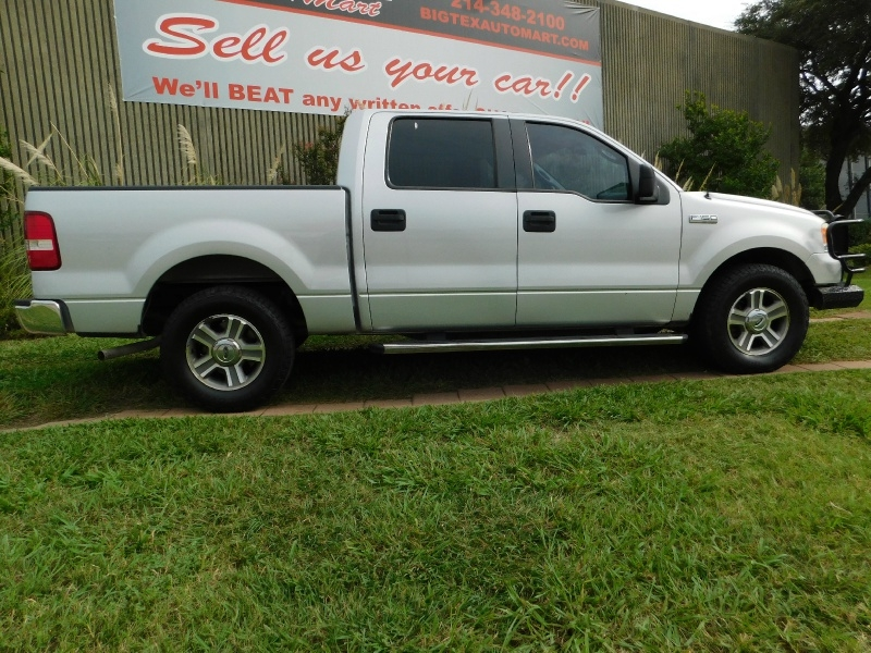 Ford F-150 2007 price $2,000 Down
