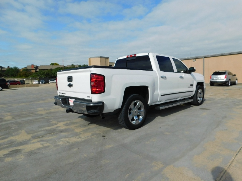 Chevrolet Silverado 1500 2014 price $7,000 Down