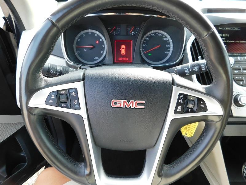 GMC Terrain 2014 price $1,500 Down