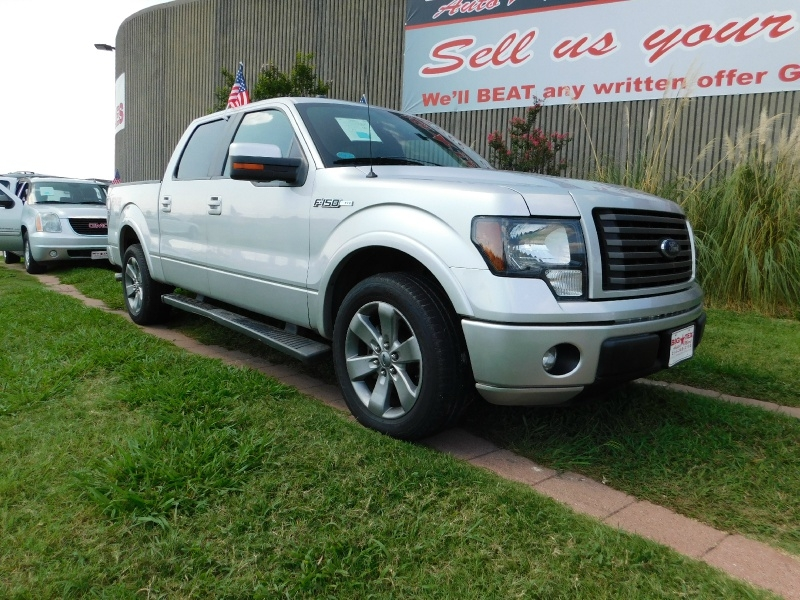 Ford F-150 2012 price $4,000 Down