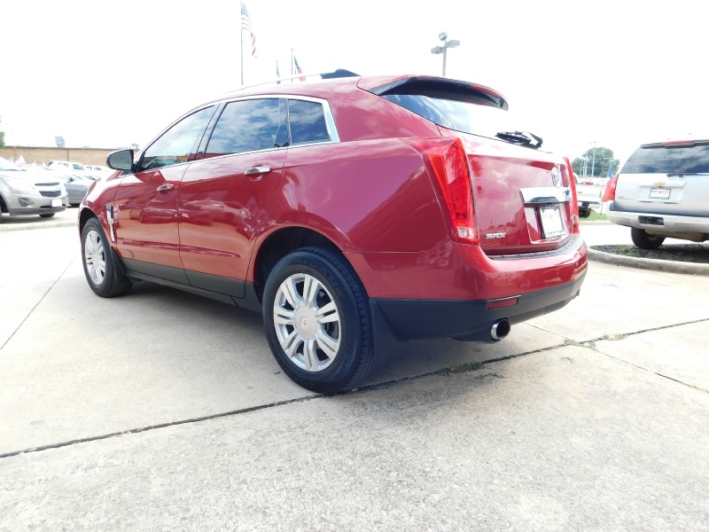 Cadillac SRX 2012 price $2,000 Down
