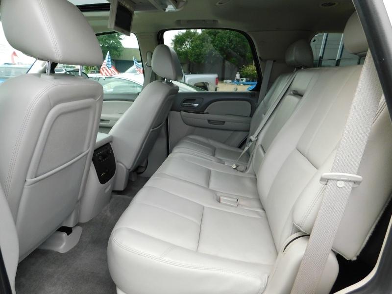 Chevrolet Tahoe 2009 price $4,000 Down