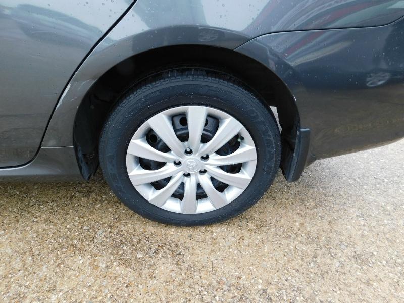 Toyota Corolla 2012 price $1,500 Down