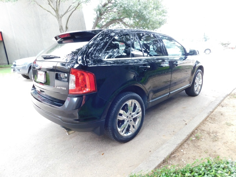 Ford Edge 2011 price $1,500 Down