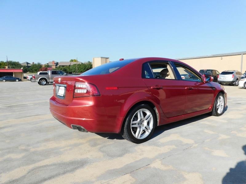 Acura TL 2008 price $1,500 Down