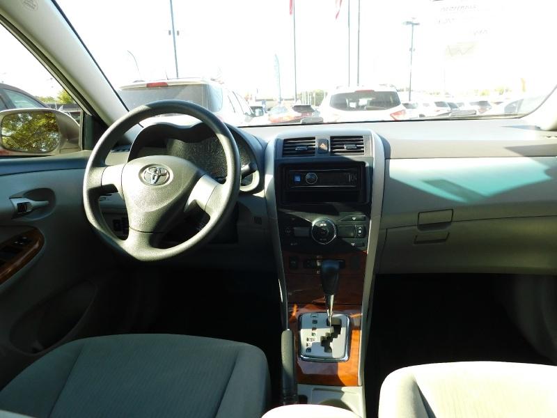 Toyota Corolla 2010 price $1,500 Down
