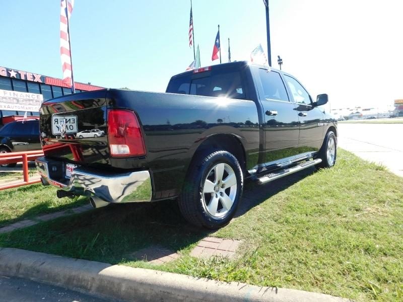 Dodge Ram 1500 2009 price $3,500 Down