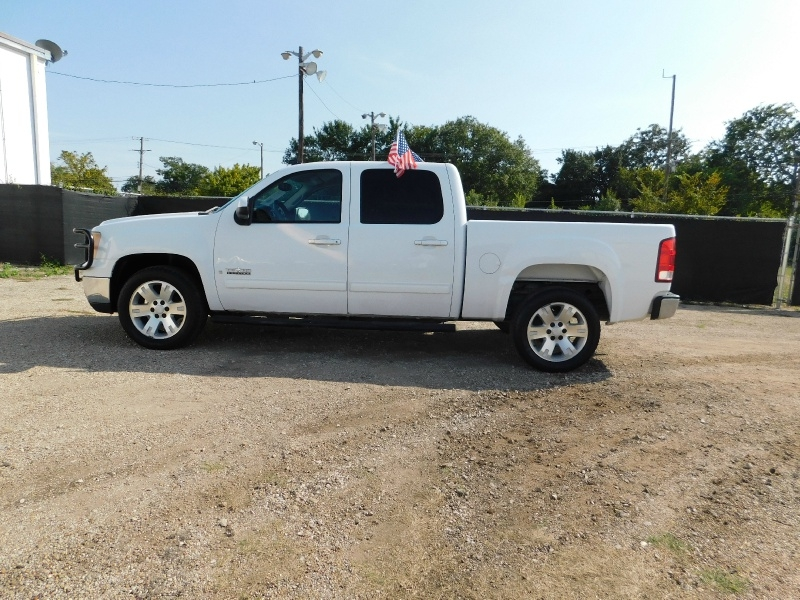 GMC Sierra 1500 2008 price $3,000 Down