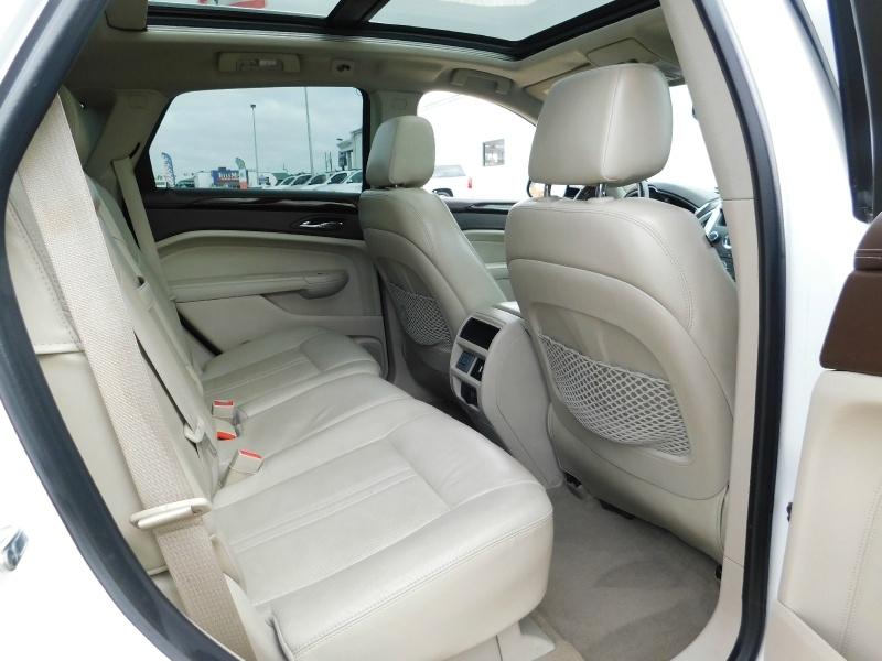 Cadillac SRX 2010 price $1,500 Down