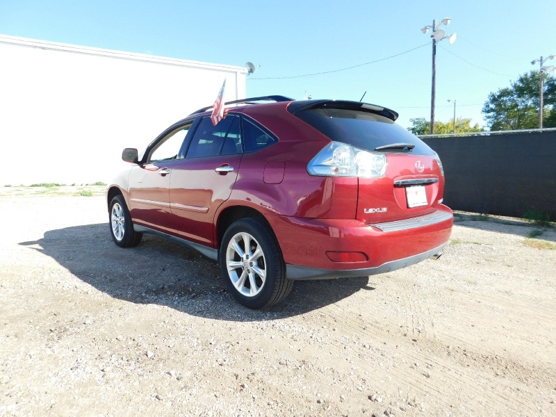 Lexus RX 350 2009 price $2,000 Down