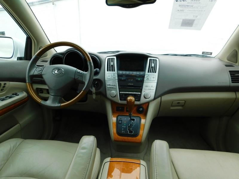 Lexus RX 350 2007 price $1,500 Down