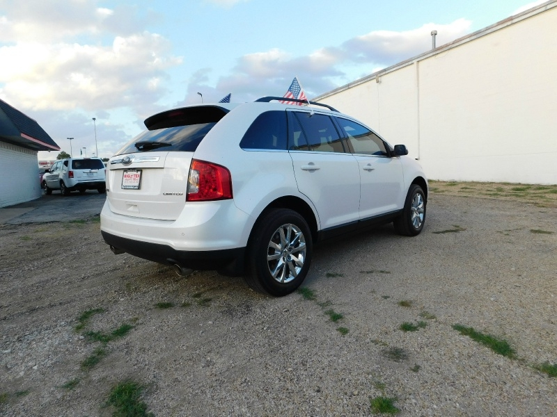 Ford Edge 2013 price $1,500 Down