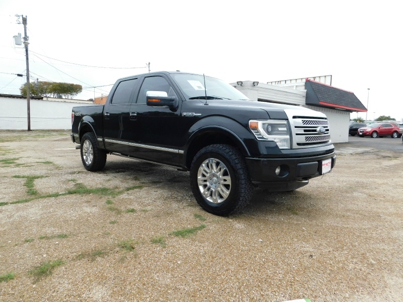 Ford F-150 2013 price $5,500 Down