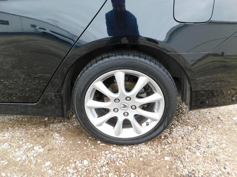 Acura TSX 2008 price $1,500 Down