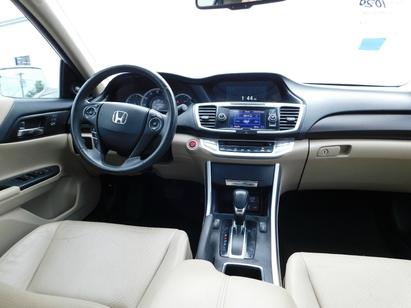 Honda Accord Sedan 2014 price $2,000 Down