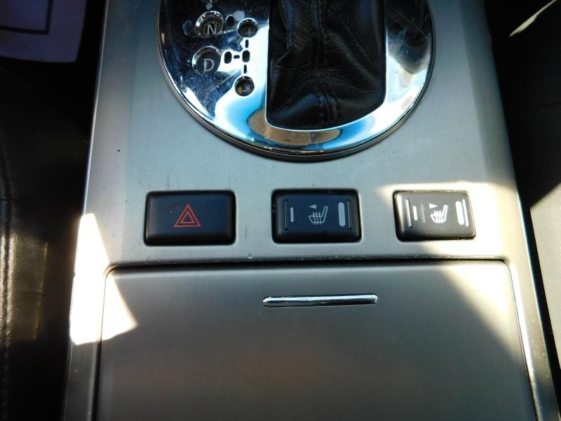 Infiniti FX35 2008 price $2,000 Down