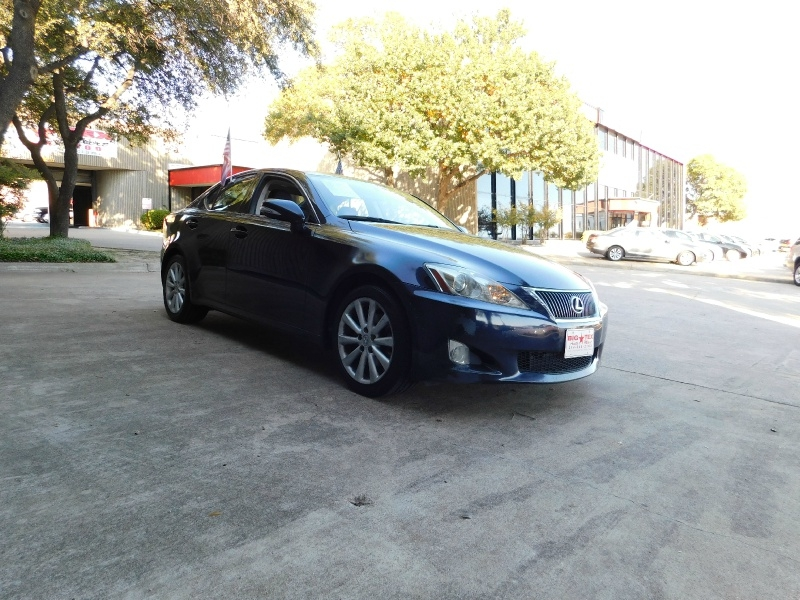 Lexus IS 250 2009 price $1,500 Down