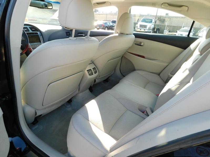 Lexus ES 350 2007 price $1,500 Down