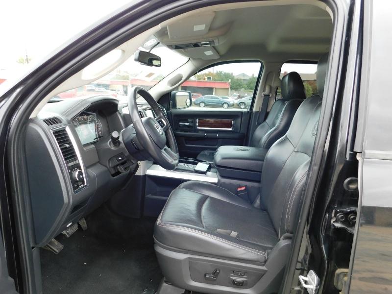 Dodge Ram 1500 2009 price $4,000 Down