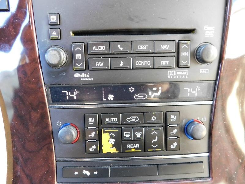 Cadillac Escalade 2010 price $4,000 Down
