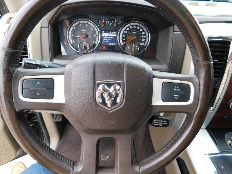 Dodge Ram 1500 2010 price $4,500 Down
