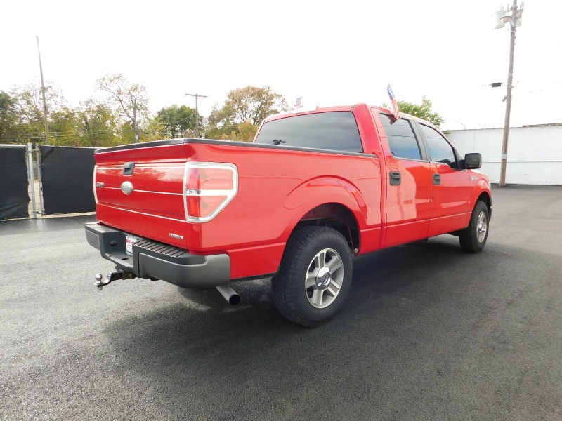 Ford F-150 2011 price $4,000 Down
