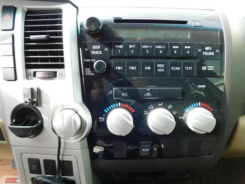 Toyota Tundra 2WD Truck 2008 price $3,500 Down