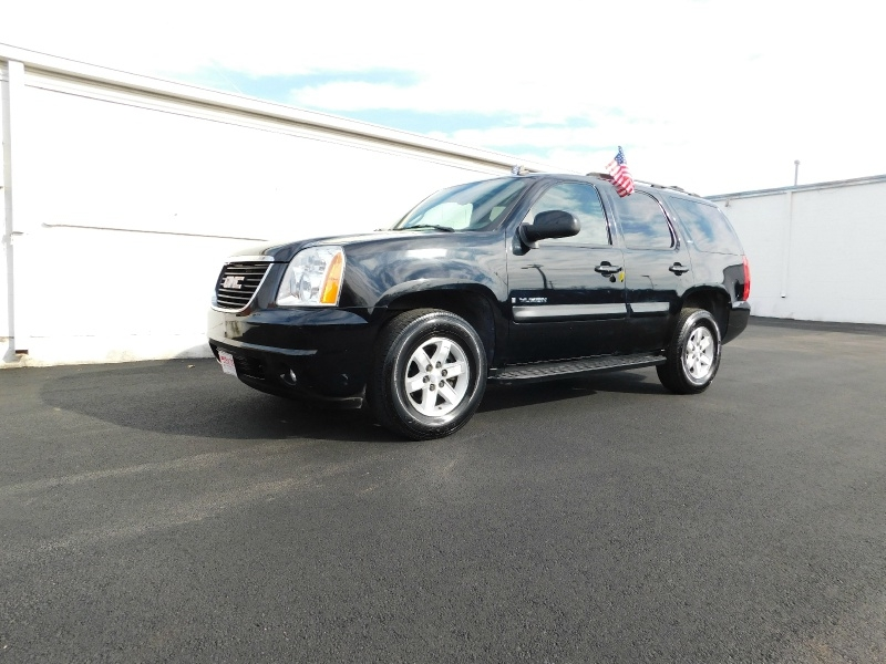 GMC Yukon 2007 price $3,000 Down
