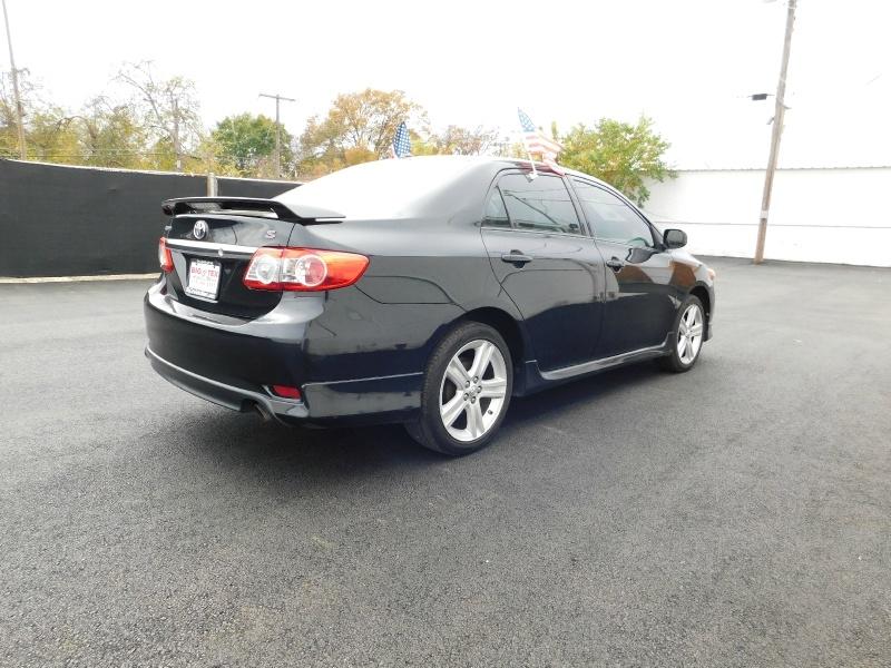 Toyota Corolla 2013 price $1,500 Down