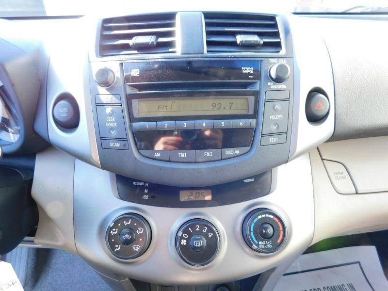Toyota RAV4 2006 price $1,500 Down