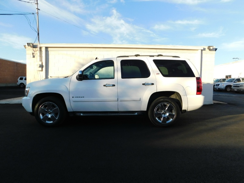 Chevrolet Tahoe 2008 price $3,500 Down