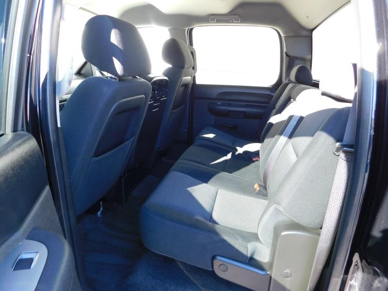 Chevrolet Silverado 1500 2013 price $4,000 Down