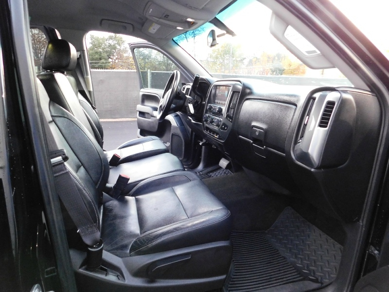 Chevrolet Silverado 1500 2014 price $5,500 Down