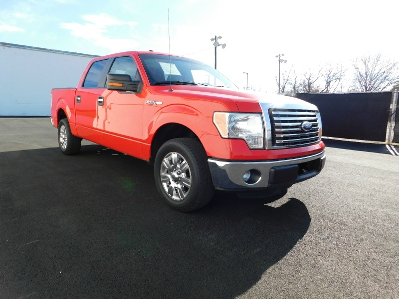 Ford F-150 2011 price $4,500 Down